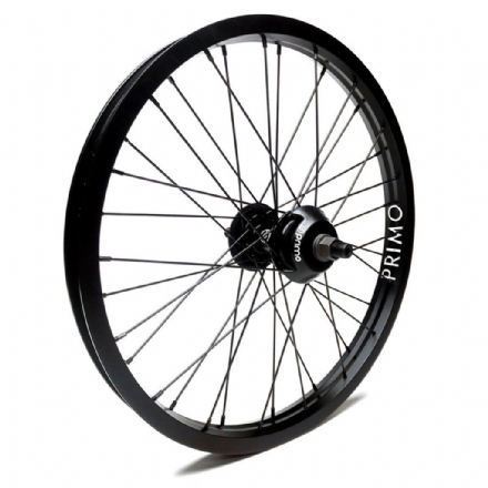 Primo LHD VS / Balance Cassette Wheel - Black 9 Tooth